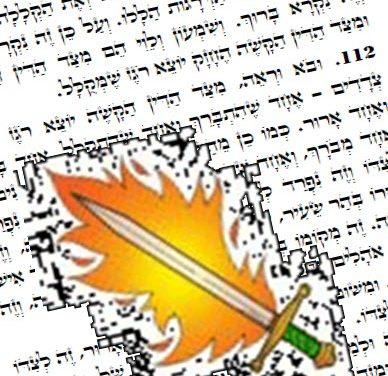 Daily Zohar # 1601 – Shoftim –