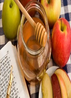 Daily Zohar # 1626 – Ha'azinu – Preparation for Rosh Hashanah