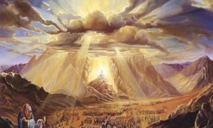 Daily Zohar # 1617 – Nitzavim – Stand before God