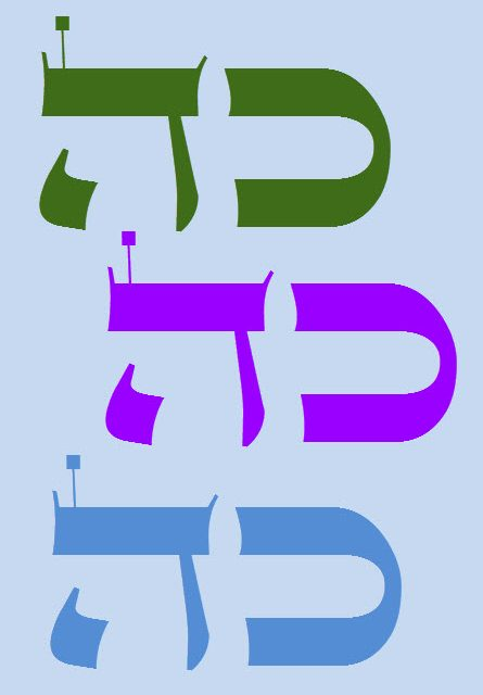 Daily Zohar # 1639 – V'Zot Habracha – The great blessings