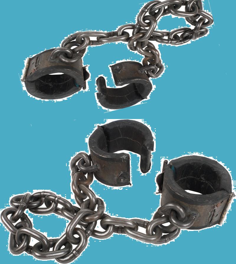 shackels