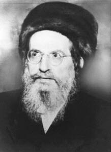 Rabbi Yehuda Halevi Ashlag -Baal Hasulam